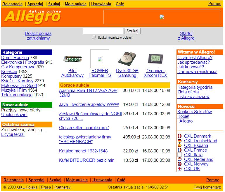 Allegro2000