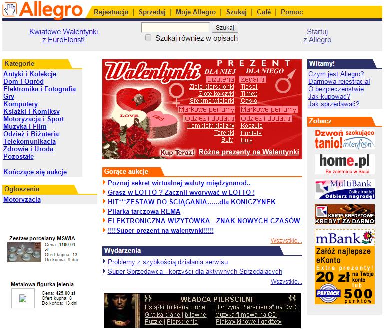 Allegro2003