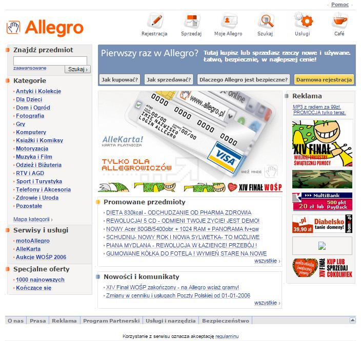 Allegro2006