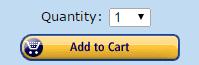 kolory w ecommerce żółty Amazon