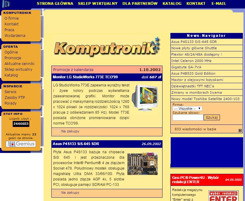 Komputronik2002