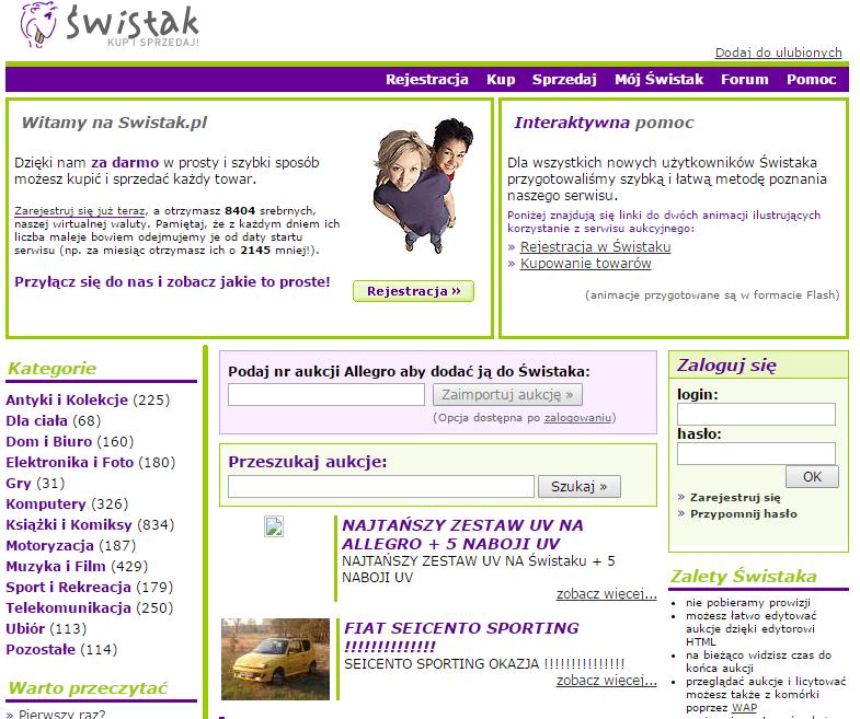 Swistak2003