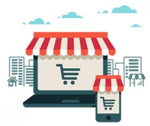jak założyc sklep internetowy system